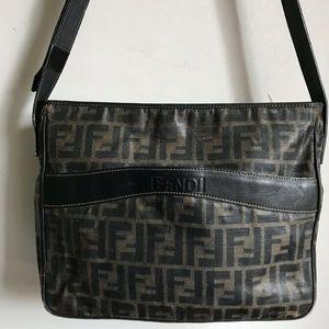 6cd861d4 Women Fendi Monogram Bags on Poshmark